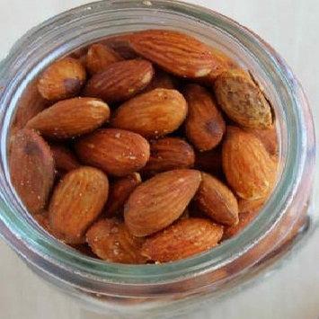 Nuts BG16666 Nuts Almonds, Smoke Flavor - 1x25LB