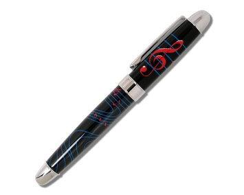 ACME Studios PLW01R Lenny White - Jazz Rock Roller Pen