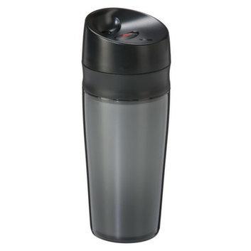 OXO Soft Works LiquiSeal Travel Mug - Graphite (13.5 oz.)