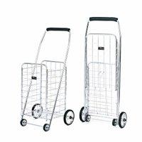 Easy Wheels Mini Shopping Cart