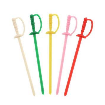 Royal Paper Sword Picks 3 1/4