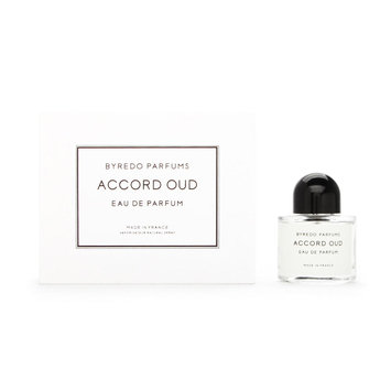 Byredo Accord Oud Eau De Parfum Spray 50ml/1.7oz