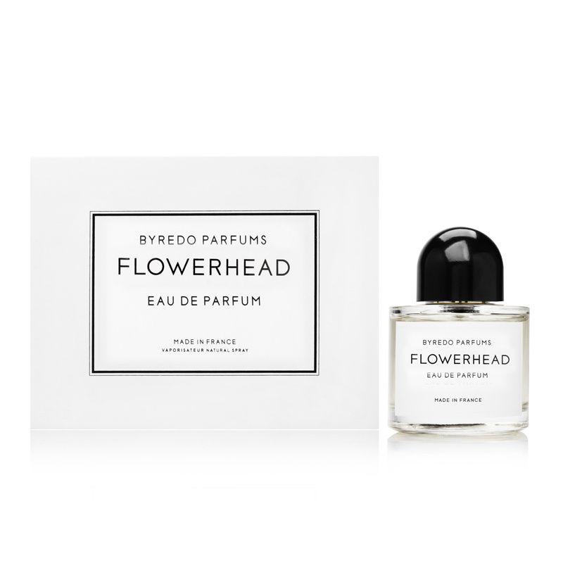 Byredo Flowerhead Eau De Parfum 100ml-Colorless