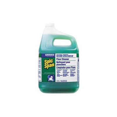 Spic & Span Floor Cleaner Liquid 1 Gallon Each