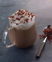 Caramel Brulée Latte