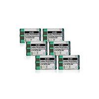 Battery for All Brands TL26411 (3 Pack) Replacement Battery