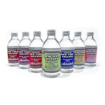 Original New York Seltzer (Black Cherry) 12-pack
