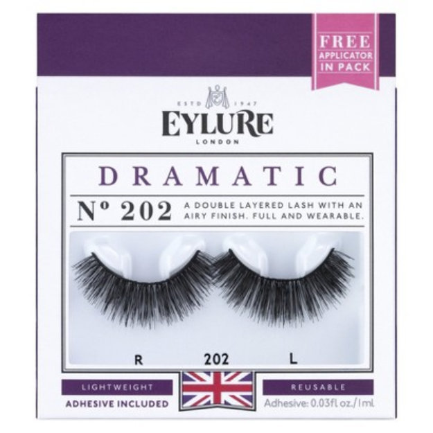 be80eb7ce73 Eylure EYLURE NATURALITES DOUBLE LAYERED FALSE EYELASHES - 202 Reviews 2019