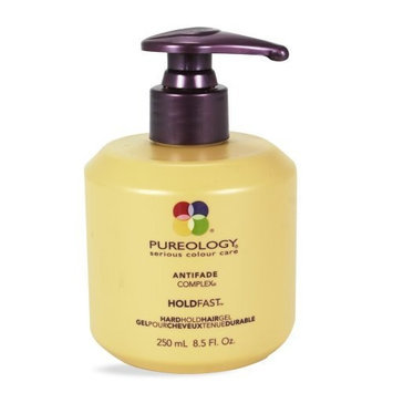 Pureology Antifade Complex Holdfast Hard Hold Gel 8.5 fl oz / 250 mL