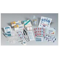 First Aid Only First Aid Kit for Up to 25 People, Refill Kit