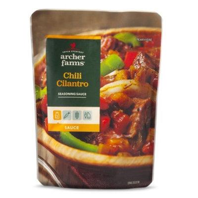 Archer Farms Chili Cilantro Lime Sauce 8.2 oz