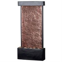 Kenroy Home 50002Orb Falling Water Wall- Table Fountain