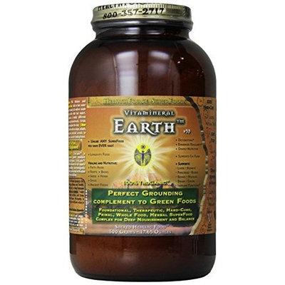 Healthforce Vitamineral Earth- 500 g - Powder