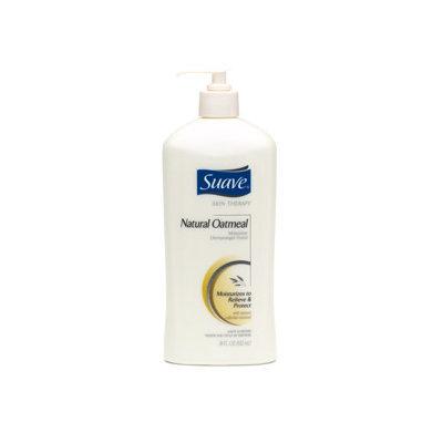 Suave® Natural Oatmeal Moisturizer