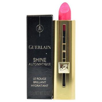 Guerlain Rouge Shine Automatique Lipstick, 262 Extrait De Rose