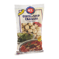 Original Trenton Crackers Oyster & Soup Crackers