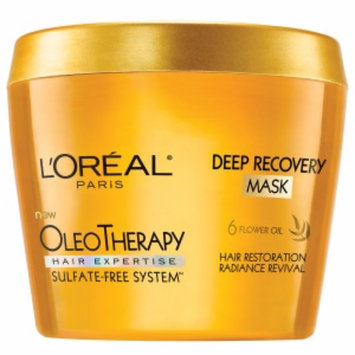 L'Oréal Paris Hair Expertise OleoTherapy Deep Recovery Mask