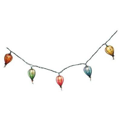 Threshold String Lights - Iridescent Bulb (10 ct)