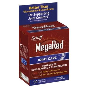 Schiff MegaRed Krill Oil Joint Care