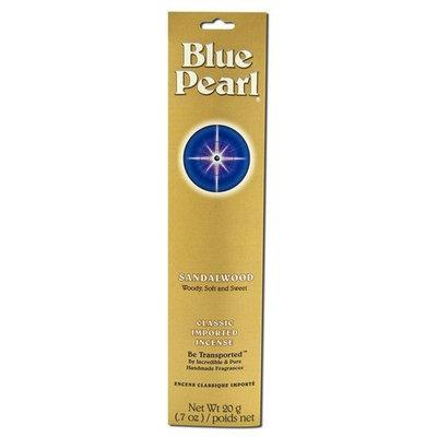 Blue Pearl, Incense Sandalwood 20 Grams