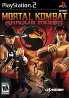 Midway Mortal Kombat Shaolin Monks