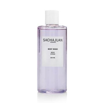 Sachajuan Body Wash - Spicy Citrus 300ml/10.1oz