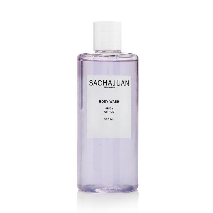 sachajuan body wash
