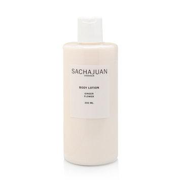 Sachajuan Body Lotion - Ginger Flower 300ml/10.1oz