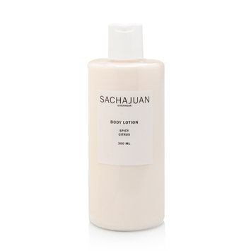 Sachajuan Body Lotion - Spicy Citrus 300ml/10.1oz