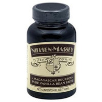Nielsen-Massey Vanilla Bean Paste - Pure - Madagascar Bourbon - 4 oz