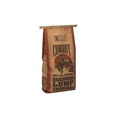 Cowboy Charcoal Hardwood Lump Charcoal 26088