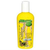 Caribbean Solutions - SolGuard Natural Biodegradable Sunscreen 4 SPF - 6 oz.