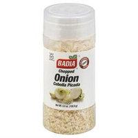 Badia Onion Chopped 5.5 ounce (Pack of 12)