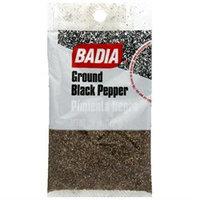 Badia - Ground Black Pepper - 0.5 oz. CLEARANCE PRICED