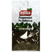 Badia Peppermint Cello 0.25 oz (Pack of 12)