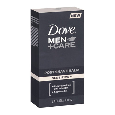 Dove Men+Care Sensitive + Post Shave Balm