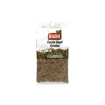 Badia Cumin Seed Cello 1 oz (Pack of 12)