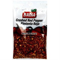 Badia Crushed Red Pepper, .5 oz, - Pack of 12