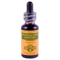 Herb Pharm - Neutralizing Cordial Compound - 1 oz.