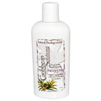 Caribbean Solutions Faces Only SPF 20 - 4 fl oz