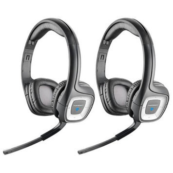 Plantronics AUDIO995-2 Stereo Wireless Headset