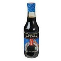 Koyo Foods 34771 Organic Soy Sauce Reduced Sodium