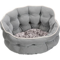 Smartykat: Cat Bed Crown Comfort, 1 Ct