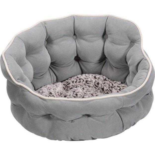 Smartykat: Cat Bed Crown Comfort, 1 Ct