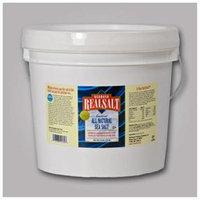 Redmond Real Salt Granular Bulk Bucket - 10 Pounds
