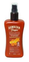 Hawaiian Tropic® Protective Spray Lotion SPF 8 Sunscreen