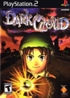 Sony Computer Entertainment Dark Cloud