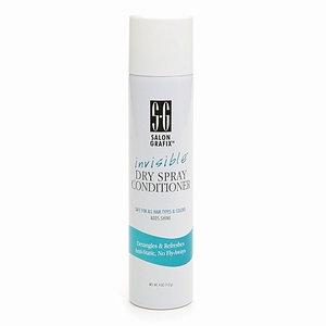 Salon Grafix Invisible Dry Spray Conditioner