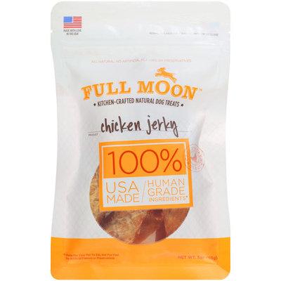 Full Moon Chicken Jerky Dog Treats, 3 oz