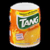 Tang Drink Mix Orange